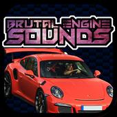 Engine sounds of Porsche 991 icon