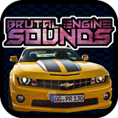 Engine sounds of Camaro icon