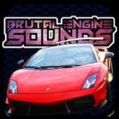 Engine sounds of Gallardo icon