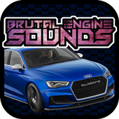 Engine sounds of RS4 icon