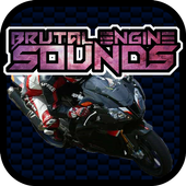Engine sounds of RSV1000 icon