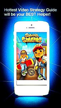 New Guide For Subway Surfers apk screenshot