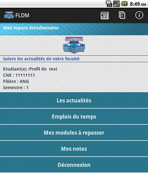 FLDM Phone apk screenshot