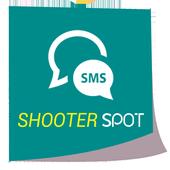 SMS Shooter | Bulk Group SMS icon