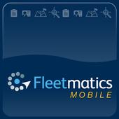 FleetMatics Mobile icon