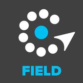 Fleetmatics REVEAL Field App icon