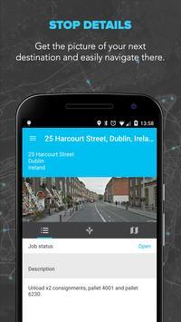 Fleetmatics REVEAL Field App apk screenshot
