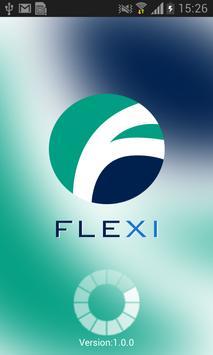 FLEXI poster