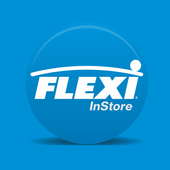 Flexi InStore icon