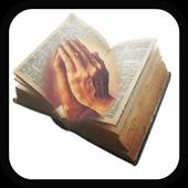 Holy Bible & Prayers icon