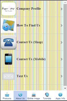 SugarArt apk screenshot