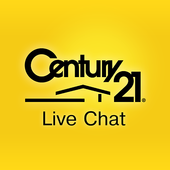 Century 21 Live Chat icon