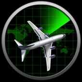 Tips Flightradar24 Flight icon