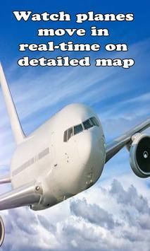 Tips Flightradar24 Flight poster