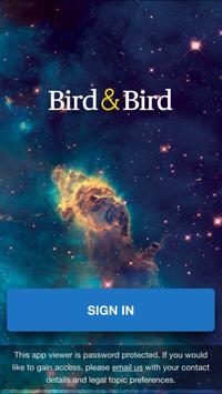 Twobirds App Viewer poster