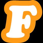 Flirtic Play icon