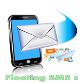 Floating SMS 2 icon