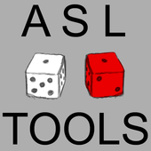 ASL Tools icon
