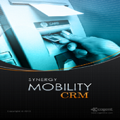 Synergy FLM ATM CRM icon