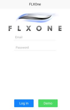 FlxOne Real-Time Dashboard poster
