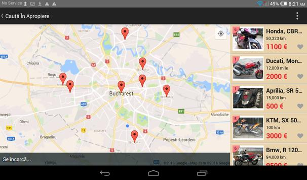 PRO-BIKE Market apk screenshot