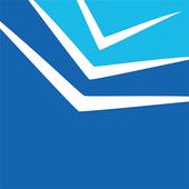 PTF | makes precision visible icon