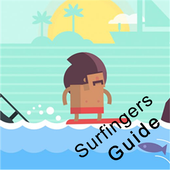 New Surfingers Guide icon