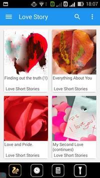 Love Short Stories apk screenshot