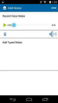 FMH Mobile apk screenshot