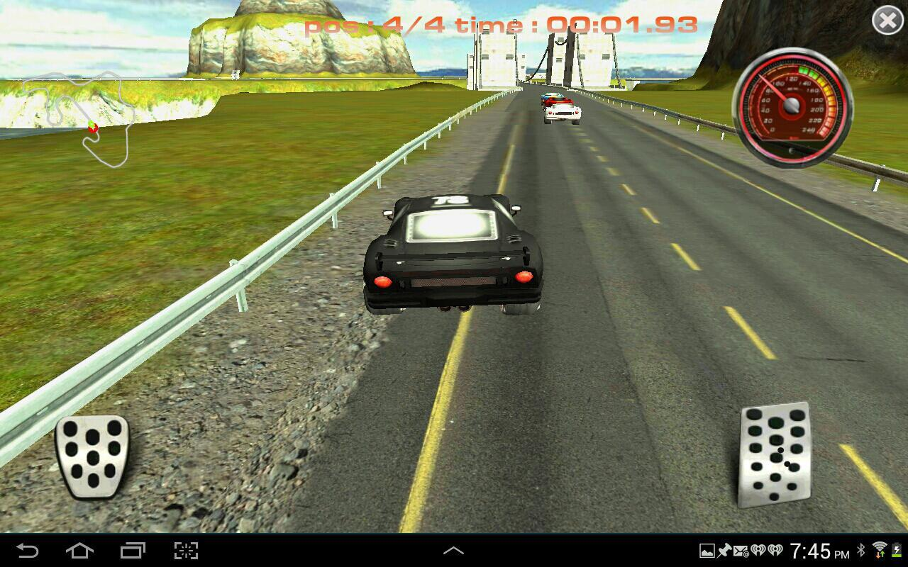 Car Racing Games Download For Android Mobile
