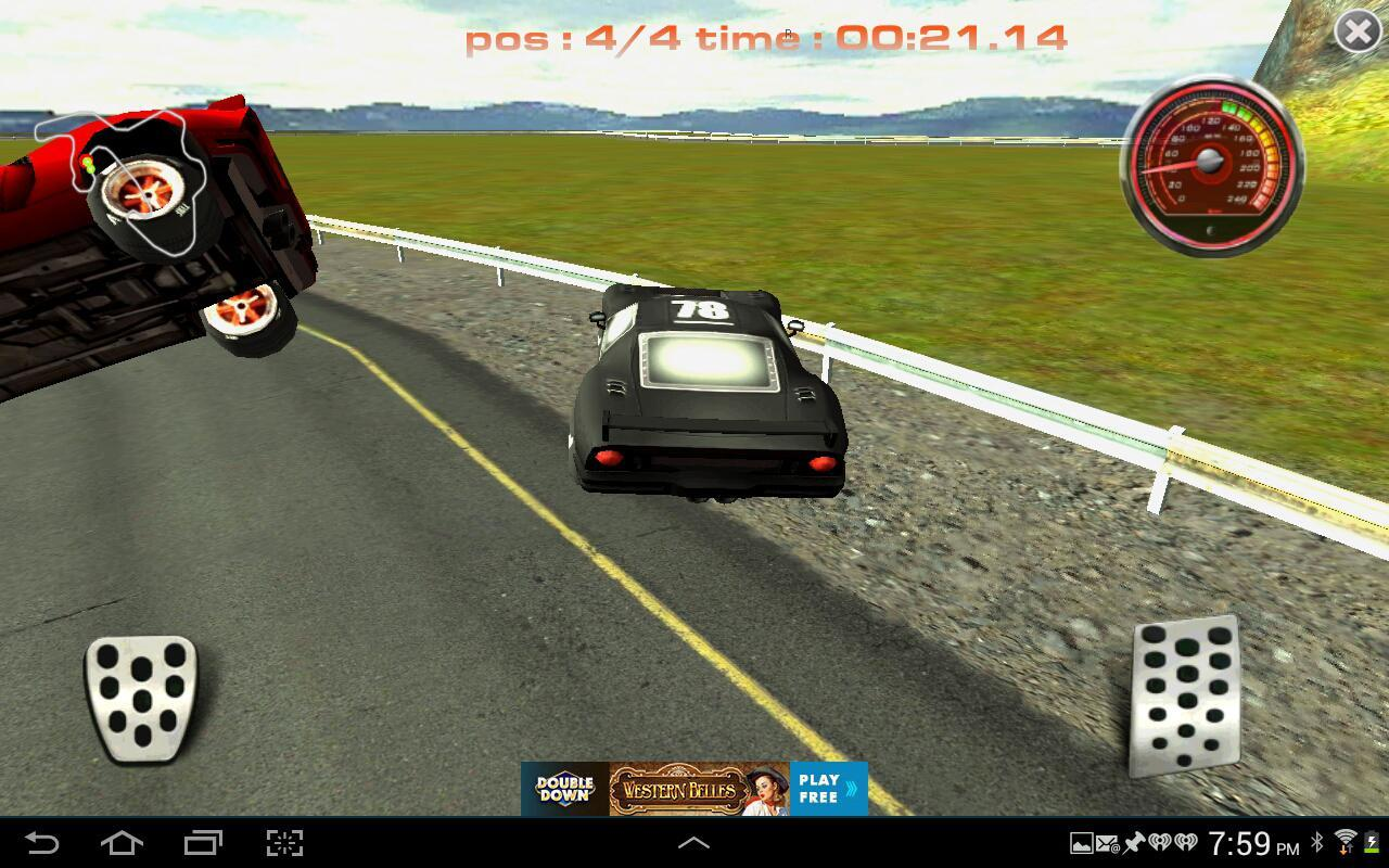 Car Racing Games For Girls And Boys