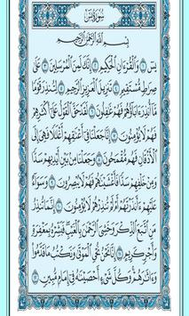 Alquran Android apk screenshot