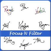 Focus N Filter icon