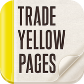 Trade Yellow Pages icon