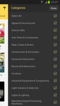 Trade Yellow Pages apk screenshot