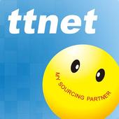 ttnet.net icon