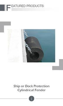XINCHENG pneumatic fender apk screenshot