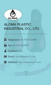 ALOMA Gopro Diving Mask apk screenshot