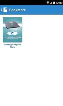 Jinmeng Composites poster