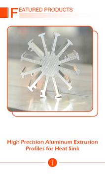 ZW Aluminum apk screenshot