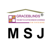MSJ Blinds Shutters icon