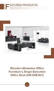 Heng Xing Office Furniture apk screenshot