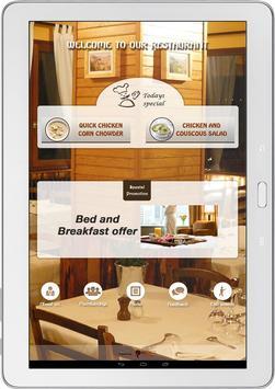 eMenu-FobeSys apk screenshot