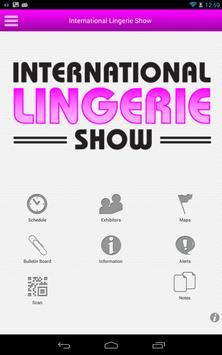 International Lingerie Show apk screenshot
