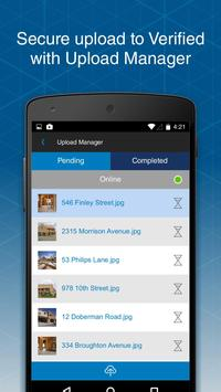 Verified Mobile apk screenshot
