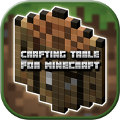 Crafting Table For Minecraft icon