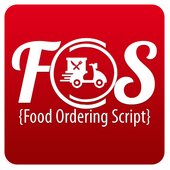 Food Ordering Application icon