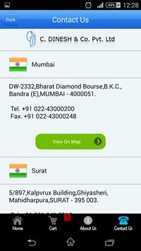 C.Dinesh apk screenshot