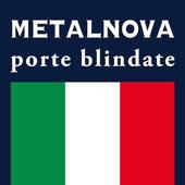 Metalnova icon