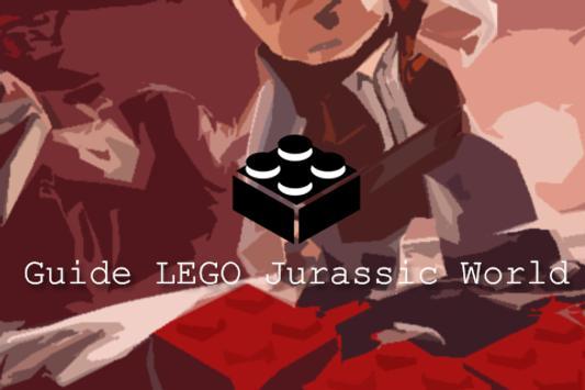 Guide LEGO Jurassic World apk screenshot